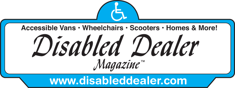 Disabled Dealer Magazine Handicap Classifieds Of New And